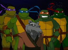 Non-turtlecest DeviantArt Gallery Ninja Turtles Shredder, Turtle Time, The Ancient One, Dbz Characters, Tmnt 2012, 35th Anniversary, Family Game Night, Heart For Kids, Teenage Mutant Ninja Turtles