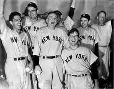 The 1949 World Series featured the New York Yankees and the Brooklyn Dodgers, with the Yankees winning in five games for their second defeat of the Dodgers in three years, and the twelfth championship in team history.