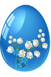 °easter in blue° Easter Art, Easter Crafts, Easter Eggs, Easter Pictures, Holiday Pictures, Ostern Wallpaper, Happy Easter Wishes, Easter Egg Designs, Diy Ostern