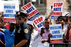 The number of hate crimes committed in the United States rose in 2016 for the second consecutive year, with African-Americans, Jews and Muslims targeted in many of the incidents, the FBI said on Monday in an annual report.