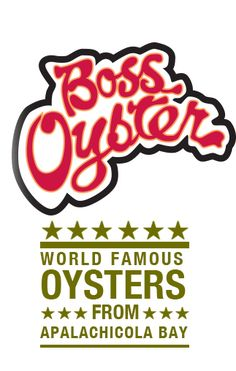 Boss Oyster...the best fried oysters!  -Penny-