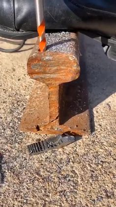 Cool Tools, Diy Tools, Small Wood Projects, Diy Projects, Construction Tools, Metal Working Tools, Cool Gadgets To Buy, Diy Home Repair, Garage Tools