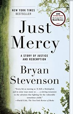 Just Mercy: A Story of Justice and Redemption by Bryan Stevenson http://www.amazon.com/dp/B00JYWVYLY/ref=cm_sw_r_pi_dp_jfM0vb1GS34P9