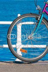 Radtour ans Meer, Ausflug, Fahrt ins Blaue