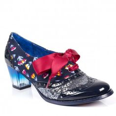 Image result for irregular choice corporate beauty