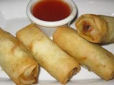 Learn How to cook Chinese Food Appetiser Vegetable Spring Rolls, Chicken Spring Rolls, Cooking Chinese Food, Asian Cooking, Vegetable Recipes, Vegetarian Recipes, Cooking Recipes, Indian Food Recipes, Asian Recipes