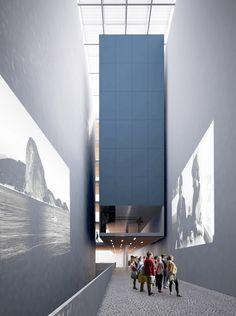 O Departamento de do Rio de Janeiro do Instituto de Arquitetos do Brasil (IAB-RJ) divulgou essa semana os projetos pr...