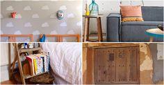 Tres claves para una casa pequeña y low cost