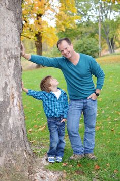 Outdoor photoshoot with father and son - PhotographybyLC on Photobucket  Be sure to check out my Photography Facebook page for more family photo ideas! https://www.facebook.com/#!/FootprintPhotographyByLC