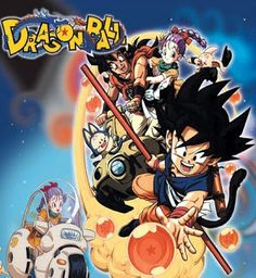 Dragon Ball - Episodios Online