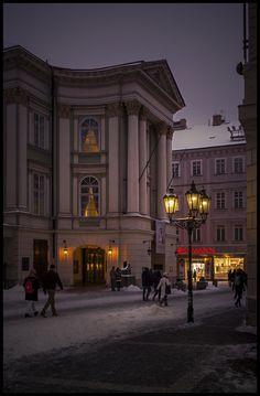 old Prague - Prague,Czech Republic