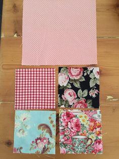 Double Pinwheel Block Easy Scrappy Style - Tutorial - susies-scraps.com Half Square Triangle Quilts Pattern, Pinwheel Quilt Pattern, Quilt Square Patterns, Scrap Quilt Patterns, Beginner Quilt Patterns, Quilting For Beginners, Quilting Tutorials, Pattern Blocks, Quilting Designs