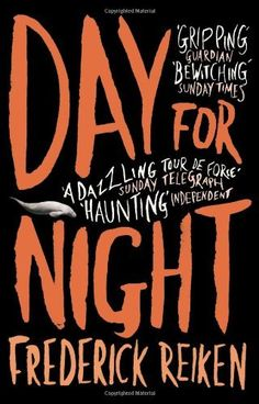 Day for Night: Frede