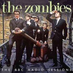 Zombies - The BBC Radio Sessions