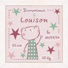 Louison dans les �toiles (fiche) - Lilipoints