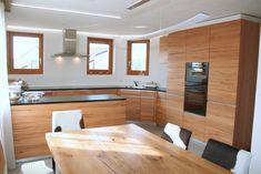 Einheimisches Buchenholz, die Oberfläche geölt Conference Room, Table, Furniture, Home Decor, Kitchen Contemporary, Decoration Home, Room Decor, Meeting Rooms, Tables
