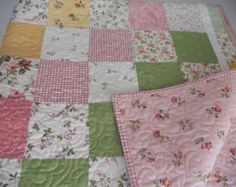 Lap Size Quilts curated by Quiltsy Team on Etsy