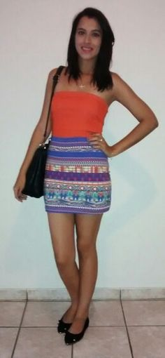 Colorida! #colorful #party #TNT