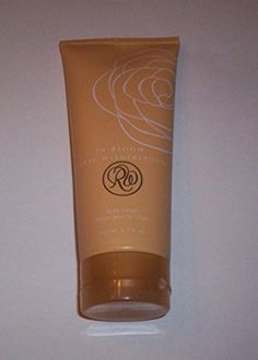 Avon In Bloom By Reese Witherspoon Shower Gel