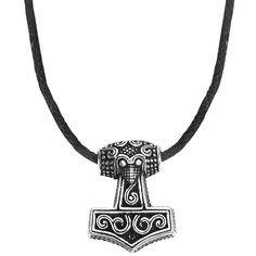 832b7857c910 Mazo de Thor - Colgante por etNox Magic   Mystic Thor
