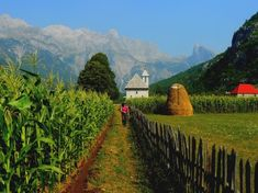 Trek the Accursed Mountains of Kosovo, Montenegro and Albania Experience a cultural melting pot of Balkan flavours and loc. Adventure Holiday, Borderlands, Dubrovnik, Albania, Montenegro, Trek, Remote, Hiking, Culture