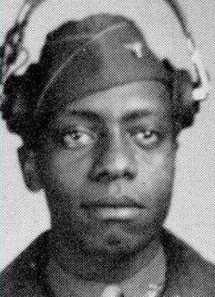Capt Alfonza W Davis