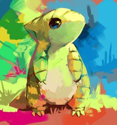 fan art 151 pokemon 125