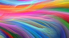 The science of colour: Which colours make you work harder? Be more creative?