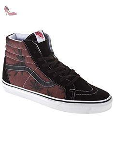Vans Sneakers Basses Femme - Multicolore - Mehrfarbig, 40.5 EU