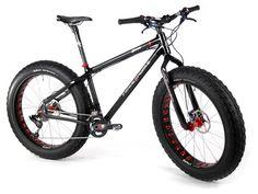38 frameworks hogback Full-Carbon Fat Bike