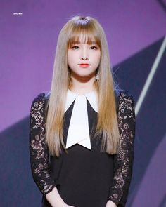 ࿐ྂ ꒰ ꒱ ༉ if blonde yena gets no comeback, i'll sue y'all 🤡 ➖➖➖➖➖➖➖➖➖➖➖➖ © yes, me! Open Your Eyes, Our Girl, Yuri, Comebacks, Group, Glass