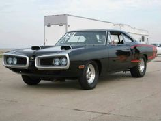 Dodge Power