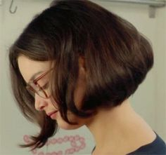 Short and brown Charlotte Le Bon, Medium Hair Cuts, Medium Hair Styles, Short Hair Styles, Down Hairstyles, Braided Hairstyles, Hair Locks, Let Your Hair Down, Different Hairstyles
