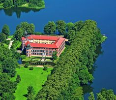 Schloss Eutin Schleswig-Holstein