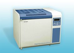 Angstrom Advanced Model GC102AF/AT Gas Chromatograph