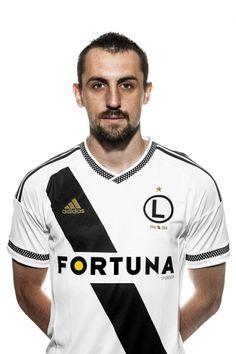 Michał Kucharczyk - Legia Warszawa