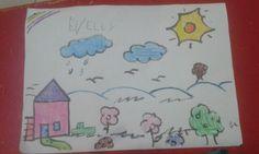 Arte na educação infantil.