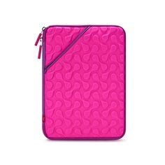 Gaudi Sleeve Pink - uniwersalne etui dla iPad 1/2/3/4/Air/Air2Zamów teraz a zrealizujemy jeszcze dziś