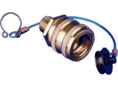 Cap to suit AUS27W receiver