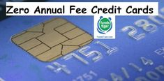 Zero Annual Fee Credit Cards - FundsTiger - Fast Loans for India