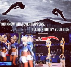 Cheer Athletics Cheetahs | Peyton and Jamie ✊
