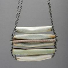 ANN LITTLE-UK changing seasons jewellery — whip up