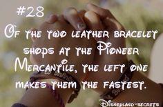 Disneyland secrets #28