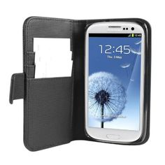 Looking for a case for your Galaxy S3? Here are CNET's current top picks.