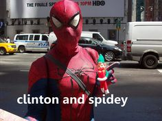 me and my buddy spidy..as I call him