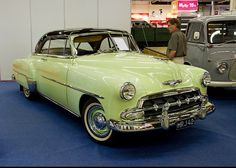 Bel Air 1952 Chevrolet Bel Air, My Ride, Monte Carlo, Corvette, Chevy, Antique Cars, Classic Cars, Usa, Sports