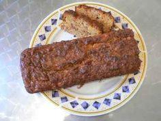 Recette - Cake espagnol | 750g Chorizo, Meatloaf, Banana Bread, French Toast, Bacon, Breakfast, Desserts, Four, Balsamic Vinegar