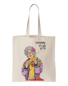 Yeta – Cool and the bag