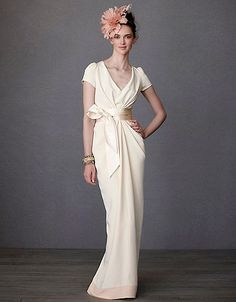 Robe de mariée BHLDN