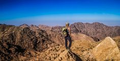 Billed as the 'Inca Trail of the Middle East', travelers can now trek from north to south Jordan on the 400-mile Jordan Trail, the combined effort of local hiking groups, volunteers, Bedouin tribes, grants and donations.